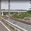 グーグルマップで鉄道撮影スポットを探してみた 常磐線 駒ケ嶺駅~新地駅