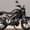 125cc〜250ccぐらいで欲しいバイク