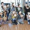 babyと一緒に♪抱っこde ダンスエクササイズ@日産豊橋岩屋店