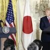 日米首脳、尖閣への安保条約5条適用を確認