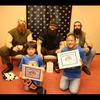 WWEコミュニティ・チャンピオン授賞式レポート!