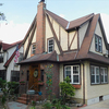 Donald Trump Childhood's Home listed on Airbnb for 725$ per night ドナルド・トランプの家にエアビーで一泊725$で泊まれるってよ!!
