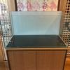 水槽のバックスクリーンを自作する 〜90cm水槽を白い背景にしたい!〜