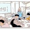 学部2年生授業「教育実践基礎論」最終回での話