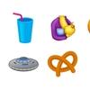 Unicode Consortium、Unicode 10.0の候補絵文字リスト51種を公開。サンドウィッチや靴下などの絵文字が新たに追加!