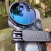 Galaxy S21 Ultra 5G SC-52B に一眼用NDフィルターをつけてみました!