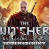 いよいよPCゲームの世界へ。Steamで「ウイッチャー2」を購入した。