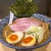 らー麺アオキジのまるとく中華そばはめちゃ旨い!沖縄でおすすめできるラーメン