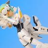 武装神姫 天使コマンド型MMS ウェルクストラ レビュー