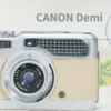 CANON Demiの使い方♪