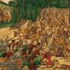 下層民が救済を求める「千年王国運動」の事例