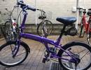 安い・早い・簡単の三拍子揃った折り畳み自転車「Oricle20インチ」を紹介するぞ!