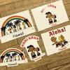 ハワイ旅行(12)アラモアナ、ロイヤルハワイアンセンター、ホールフーズ、KCC…お土産・戦利品をご紹介!