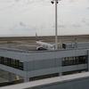 スカイマーク 搭乗レビュー BC382便/SKY382便 奄美空港⇒鹿児島空港