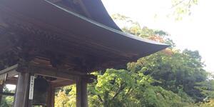 秋の神武寺をハイキングしてから俳句を詠む「ゆるハイク」