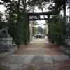 可愛い狛犬のいる神社【洲波神社】