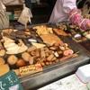 江東区 うまいおでんを探しているなら砂町銀座商店街。はんぺんは鮫!