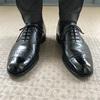 【経年変化】Lloyd Footwear ロイドフットウエア Mシリーズセミブローグ 41回目〜50回目