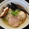 京急蒲田の潮ラーメン『麺場voyage』