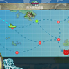 艦これ 海上突入部隊、進発せよ!チャレンジ