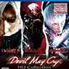 PS4版Devil May Cry HD Collection買いました!!