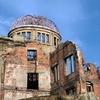広島『この世界の片隅に』プチ探訪 原爆ドーム編