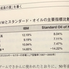 株式投資の未来『成長の罠』