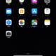 iPadのiOS11。Dockにアプリが入らない。