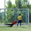 【サッカー】PK戦。キッカーとGKの間で行われる些細な駆け引きにも注目して欲しい。
