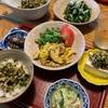 夏野菜で5種の手軽なお惣菜