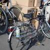 洗車とサイクリング