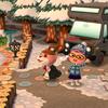 どうぶつの森 ポケットキャンプ