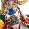 藝祭 2019年。神輿と七宝と鍛金のぐい呑