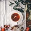 韓国のサンファ茶。嬉しい効能がたくさん!