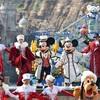 【ディズニーシークリスマス2020】今年のテーマはパフェクリ!?パーク装飾が最高!