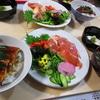 「敬老の日」の祝膳
