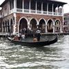 ヴェネツィア 13  海の足〜トラゲット