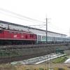 第1496列車 「 甲230 JR北海道 H100形気動車(H100-40~45)の甲種輸送を狙う 」