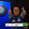 2019 PDC World Cup of Darts 日本チーム2回戦突破!!!