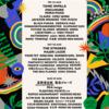 FUJI ROCK FESTIVAL 2020/8/21-23
