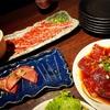 プノンペンで食べる日本式焼肉