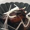 豚の角煮風簡易ヴァージョン 甘みに黒にんにく使用