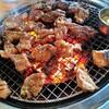 大人気の焼肉店♡ 韓国