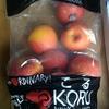 【コストコ】こるりんご2.0kg(税込698円)