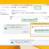 2015年4月22日のWindows Upudate(オプション)の表題内容とリンク一覧