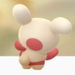 【ポケモンGO】カーブボールのグレートスローを5回連続 攻略方法【ハートのパッチール】