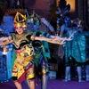 【一人旅バリ編4日目⑤】しつこいけどやっぱりオススメ。ウブド王宮でバリ舞踊を2度目の鑑賞・・・日曜日のプログラムはこちら。