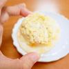#0121 ソフトサラダにポテトサラダをトッピングして食べてみた。
