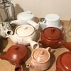 【お茶コラム】お茶屋が家で普段使いする、急須・ティーポットの中からお気に入りの5つを紹介。あなたもお茶が淹れたくなる・・・