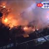 【火災】兵庫県三木駅で火災!全焼住宅の住民の一人と連絡取れず